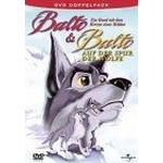 Balto Filmer Balto - Ein Hund mit dem Herzen eines Helden & Balto - Auf der Spur der Wölfe [DVD]